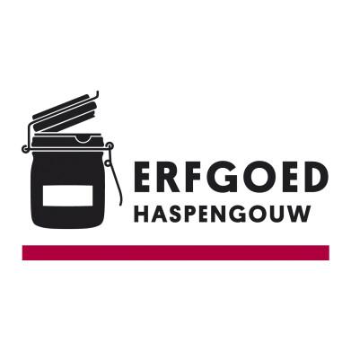 Erfgoed Haspengouw logo