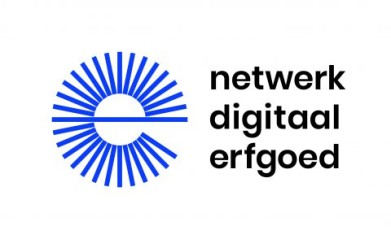 Netwerk Digitaal Erfgoed logo