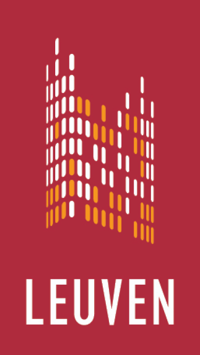 Erfgoedcel Leuven logo