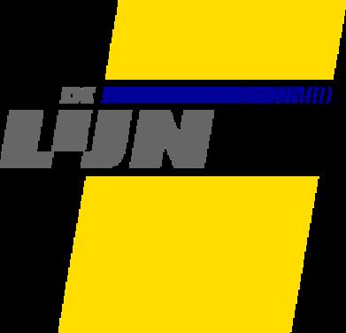 Vlaamse Vervoermaatschappij De Lijn logo
