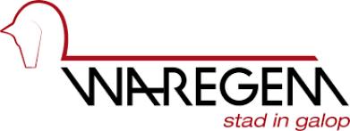 Stadsarchief Waregem logo