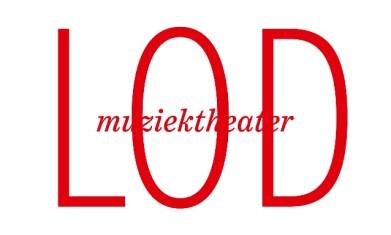 LOD muziektheater logo