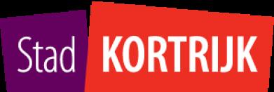 Stadsarchief Kortrijk logo