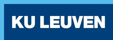 KU Leuven (Bib en Limel) logo