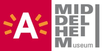 Middelheimmuseum logo