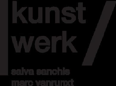 Kunst/Werk logo