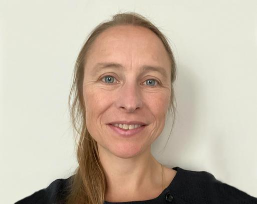 Ellen Van Keer