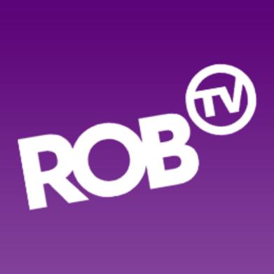 ROB-tv logo