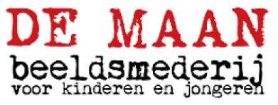 Beeldsmederij De Maan logo