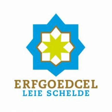 Erfgoedcel Leie Schelde logo