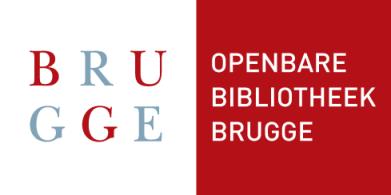 Openbare Bibliotheek Brugge (Erfgoedbibliotheek) logo