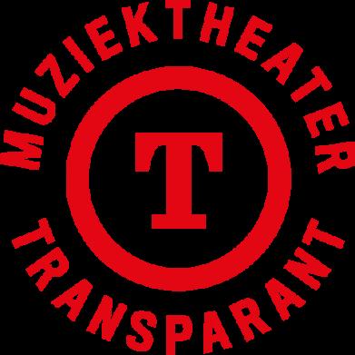 Muziektheater Transparant logo