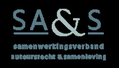 SA&S logo