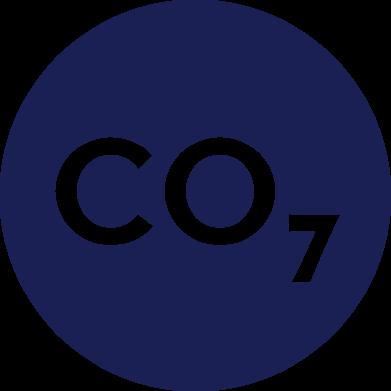 Erfgoedcel CO7 logo