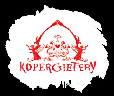 Speelteater - Kopergietery logo