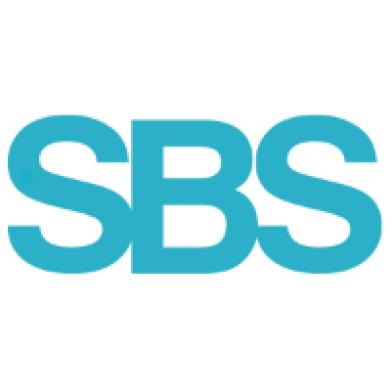 SBS Belgium logo
