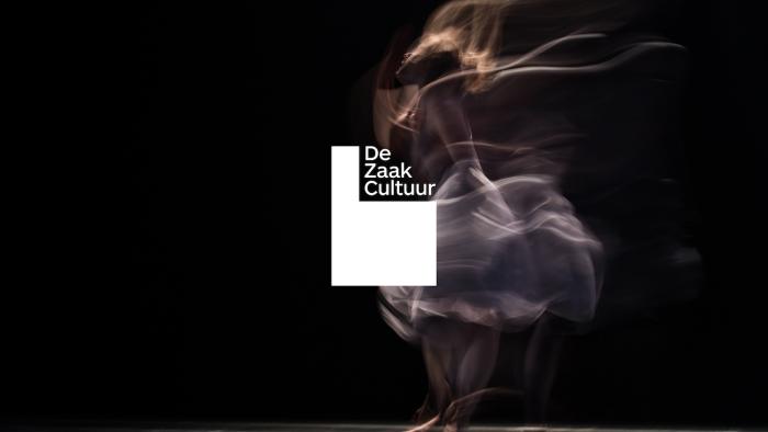 Save the date: De Zaak Cultuur