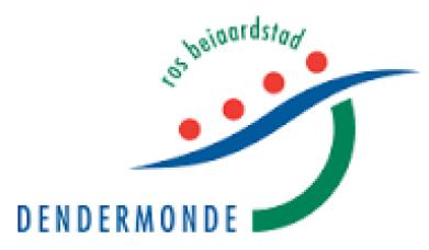 HIDOC en Stadsarchief Dendermonde logo