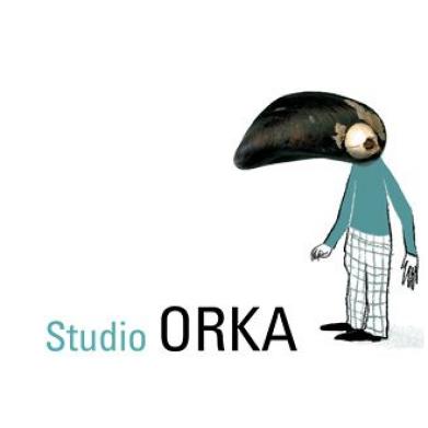 Studio ORKA logo