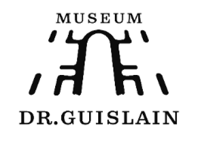 Museum Dr. Guislain logo