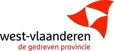 Provinciaal Archief West-Vlaanderen logo