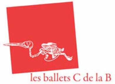 Les ballets C de la B logo