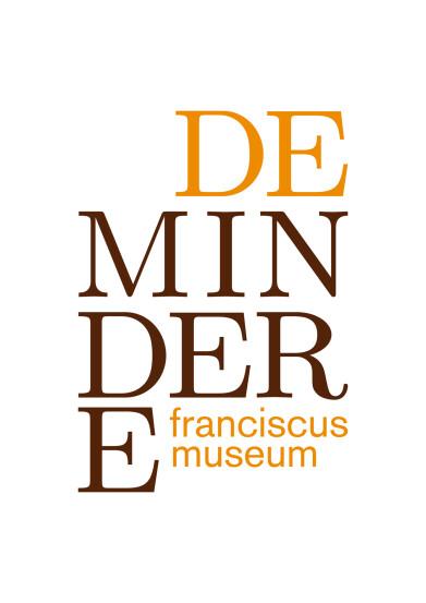 Museum De Mindere logo