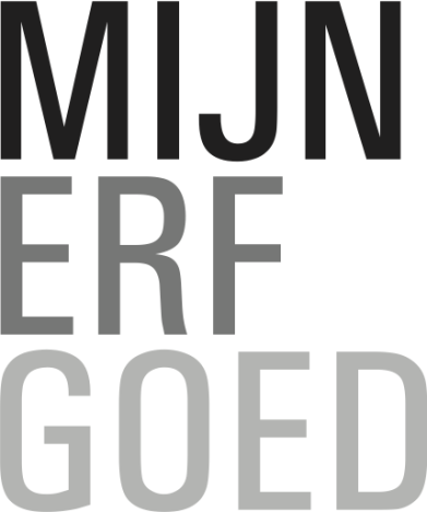 Erfgoedcel Mijn-Erfgoed logo