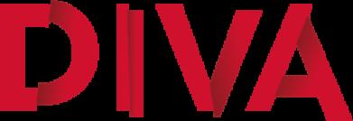 DIVA, Museum voor Edelsmeedkunst, Juwelen en Diamant logo