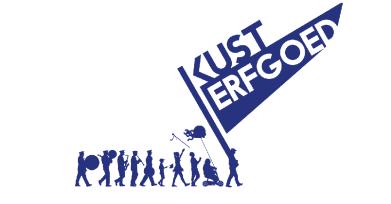 Erfgoedcel Kusterfgoed logo