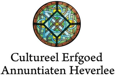 Cultureel Erfgoed Annuntiaten Heverlee logo