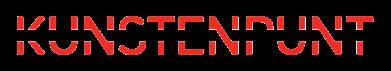 Kunstenpunt logo