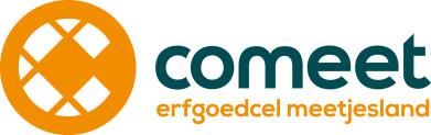 Erfgoedcel Meetjesland - COMEET logo