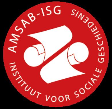 Amsab-ISG logo