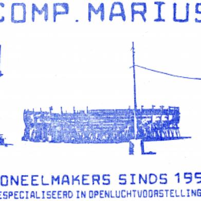 Comp. Marius logo