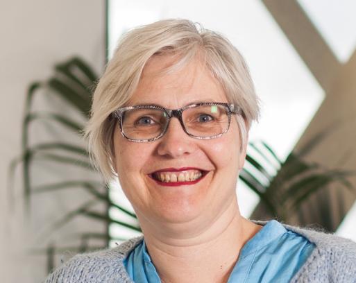 Karen Vander Plaetse