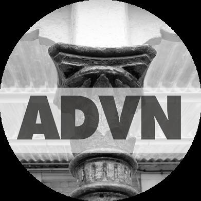 ADVN logo