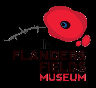In Flanders Fields Museum logo