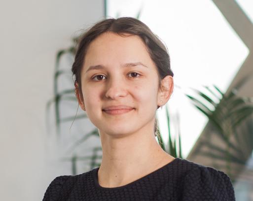 Alina Saenko