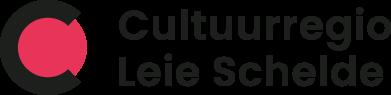 Cultuurregio Leie Schelde logo