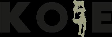 Cie de KOE logo