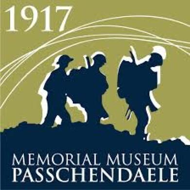 Memorial Museum Passchendaele 1917 logo