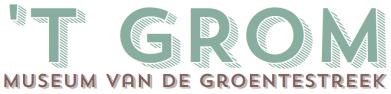 't Grom logo
