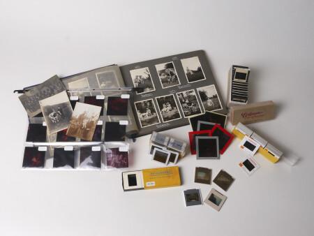 Analoge fotocollectie Huis van Alijn