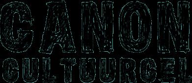 Canon Cultuurcel logo