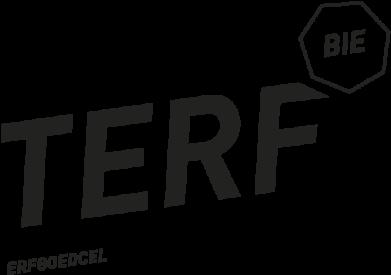 Erfgoedcel TERF logo