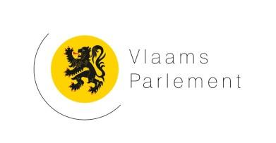 Vlaams Parlement logo