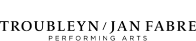 Troubleyn/Jan Fabre logo