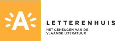 Letterenhuis logo